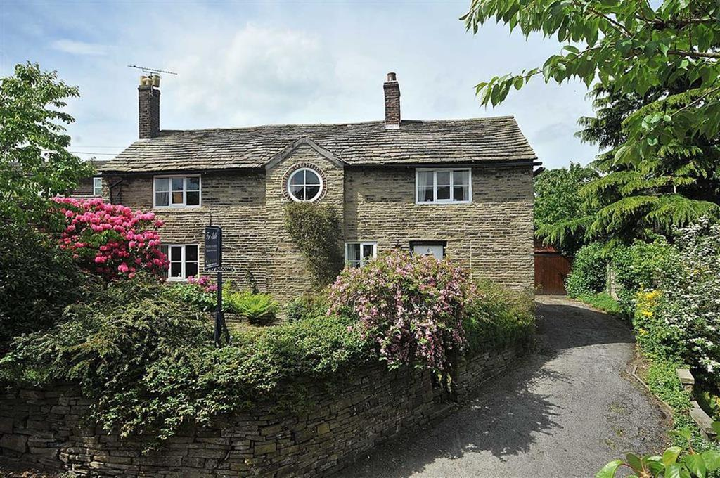 3 Bedrooms Cottage House for sale in Moss Brow, Bollington, Macclesfield