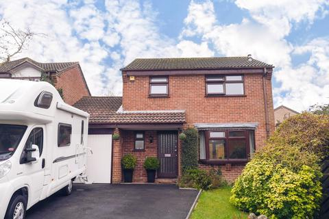 3 bedroom detached house for sale - Adur Close, Chartwell Green