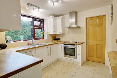 3 bedroom detached house for sale - CHARTWELL GREEN LOCATION! SOUTH FACING GARDEN! GARAGE!