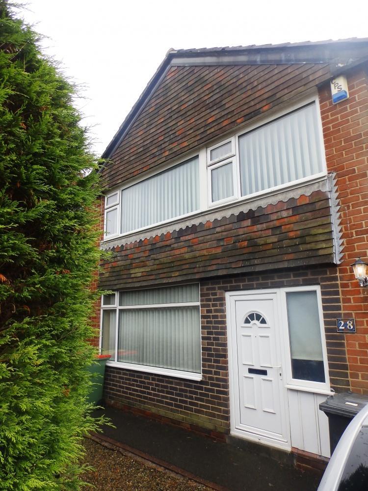 3 Bedrooms Detached House for sale in Links Gate, Fulwood, PR2