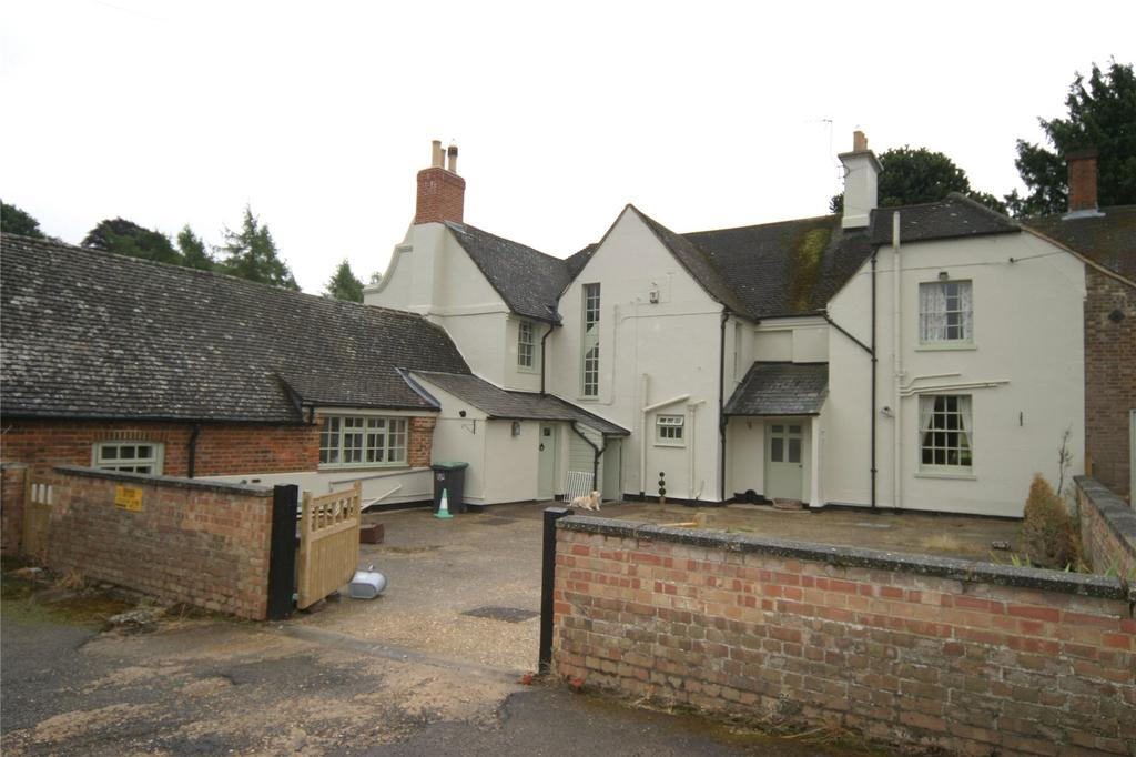 4 Bedrooms Detached House for rent in Speedwell, Woburn, Bedfordshire, MK17