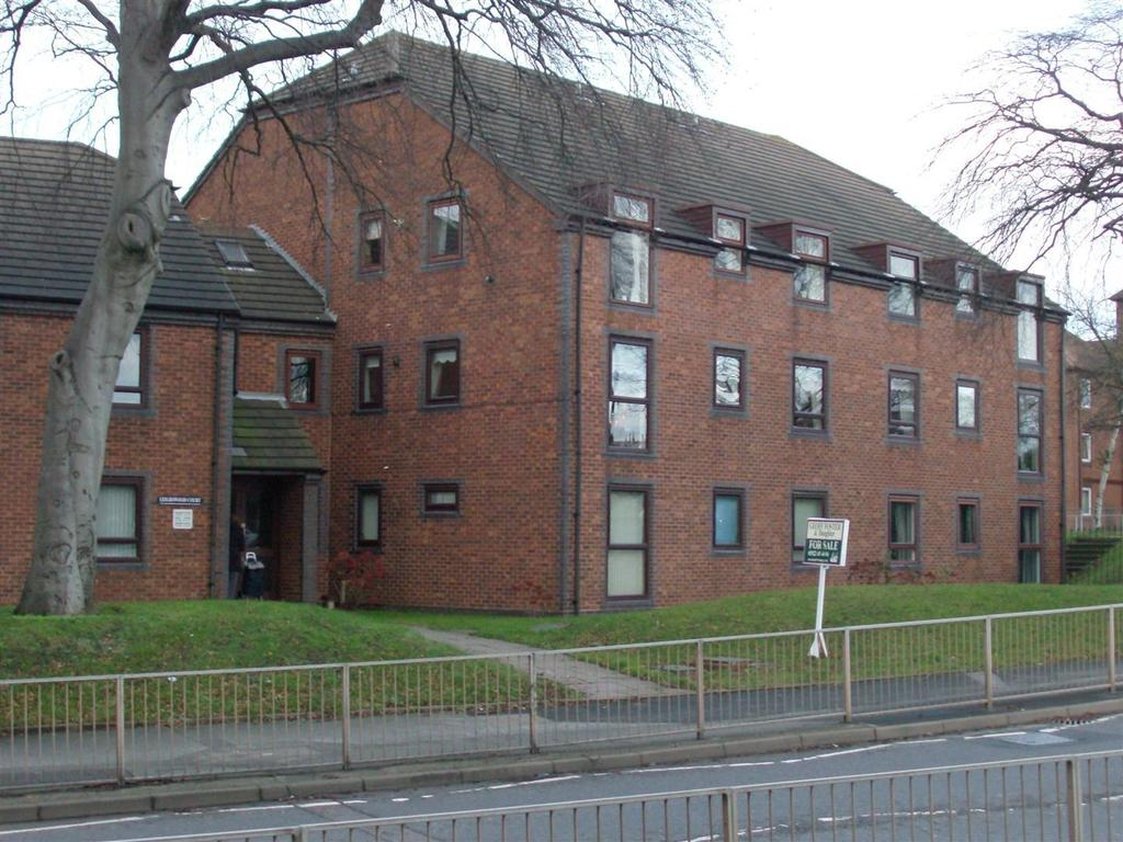 1 Bedroom Flat for sale in Leighswood Court, Leighswood Road, Aldridge