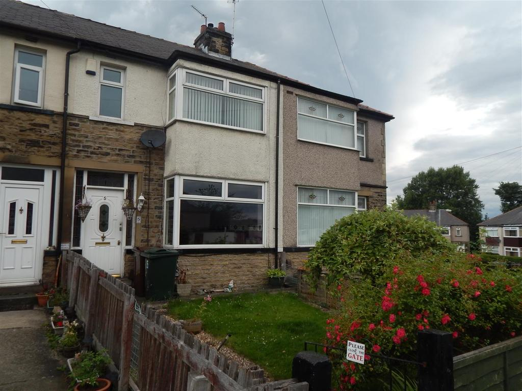 3 Bedrooms Town House for sale in Raymond Drive,Bradford, BD5 8HS