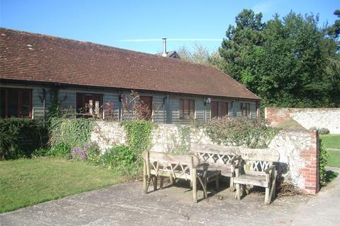 Business park to rent - Peelings Manor Barns, Hankham Road