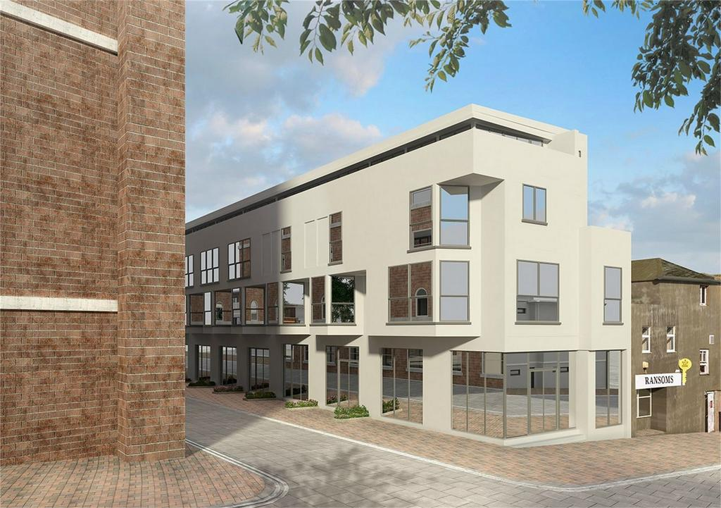 2 Bedrooms Flat for sale in Providence Lofts, Central Brighton