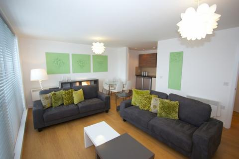 2 bedroom apartment to rent - Hulme High Street, Hulme. M15 5JP