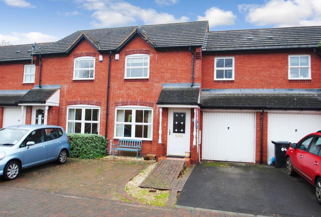 3 Bedrooms Terraced House for sale in Waterleaze, Taunton