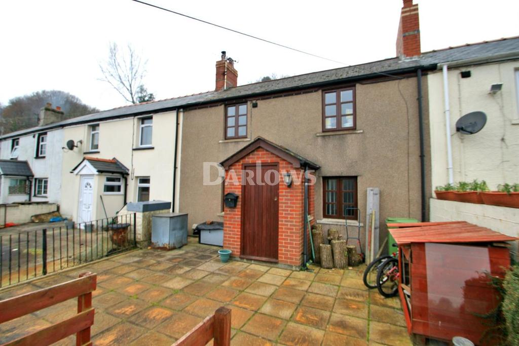 3 Bedrooms Terraced House for sale in Club Row, Snatchwood Road
