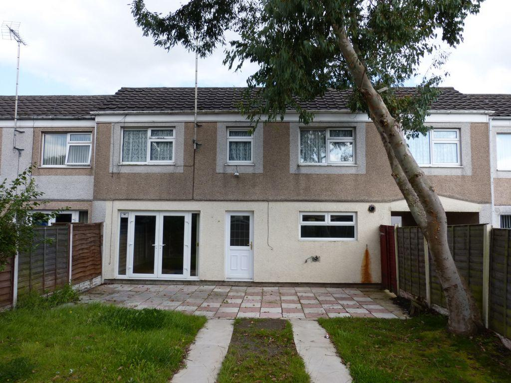 4 Bedrooms House for sale in Fairlie, Skelmersdale, WN8
