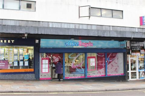 Retail property (high street) to rent - Cross Cheaping, Coventry, West Midlands, CV1