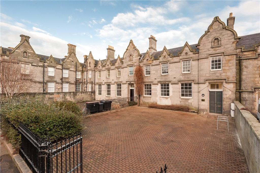 1 Bedroom Flat for sale in Mill Lane, Leith, Edinburgh, EH6