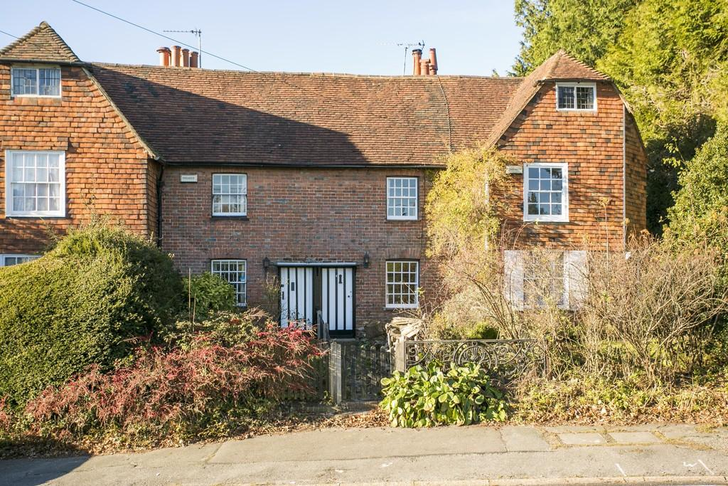 2 Bedrooms Terraced House for sale in The Green, Frant