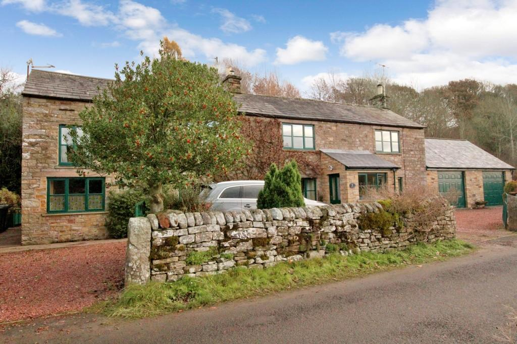 4 Bedrooms Detached House for sale in Eals, Slaggyford