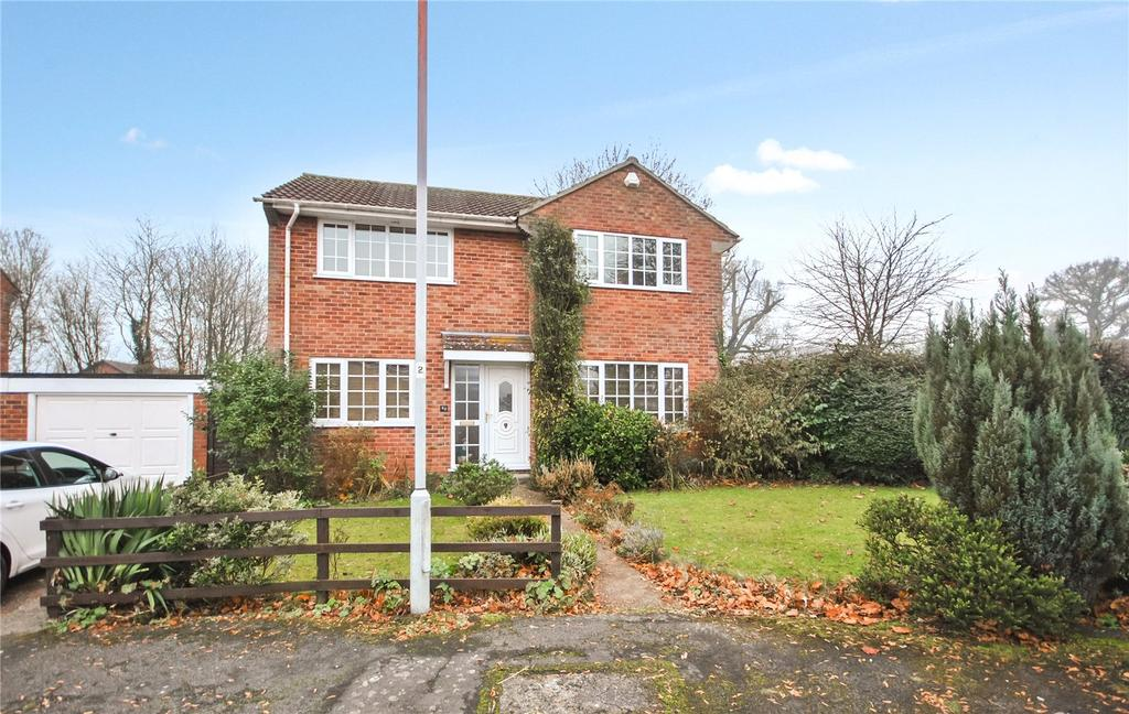 4 Bedrooms House for sale in Middle Touches, Chard, Somerset, TA20