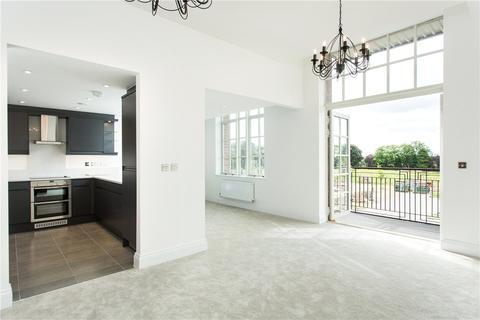 2 bedroom apartment to rent - The Residence, Bishopthorpe Road, York, YO23