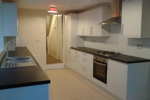 3 bedroom detached house to rent - Stanley Street, Southsea, PO5 2DS