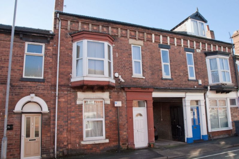 4 bedroom property to rent - Portland Street, LINCOLN LN5