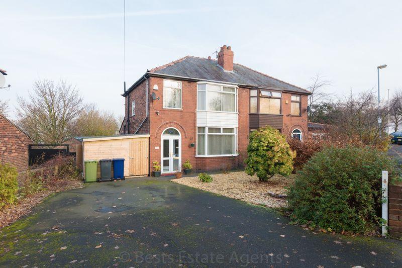 3 Bedrooms Semi Detached House for sale in Summer Lane, Runcorn