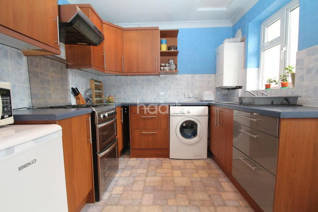 3 Bedrooms Terraced House for sale in Ripon Street, Lincoln, LN5