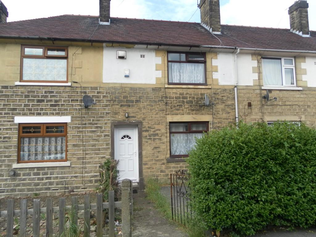 2 Bedrooms Terraced House for sale in Central Avenue, Bradford, BD5