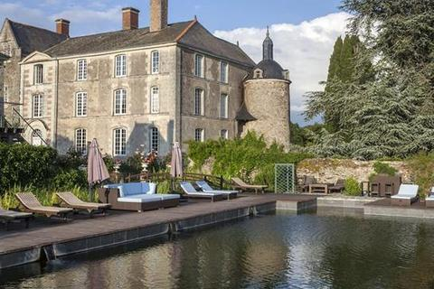 19 bedroom cottage  - St Georges Sur Loire, Loire Valley