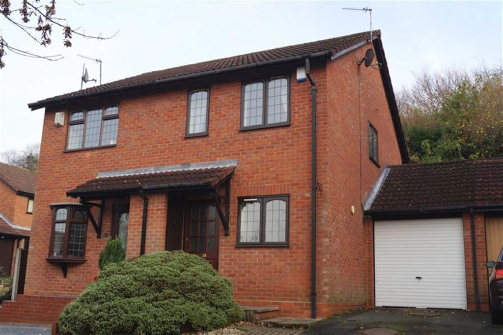2 Bedrooms Semi Detached House for sale in Corve View, Sedgley, Dudley