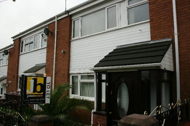 3 Bedrooms Mews House for sale in Lyneham Whiston, Prescot