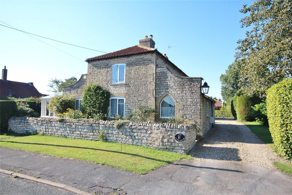 4 Bedrooms Detached House for sale in Eastfield Lane, Welton, LN2