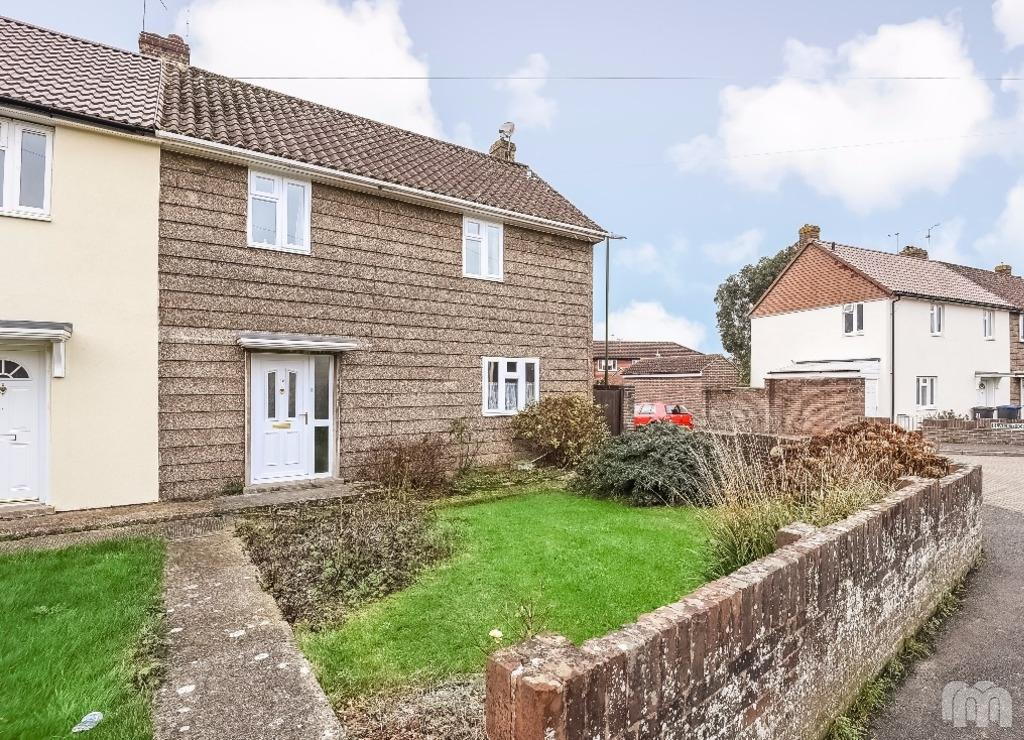 3 Bedrooms Semi Detached House for rent in Willow Way Hurstpeirpoint West Sussex BN6
