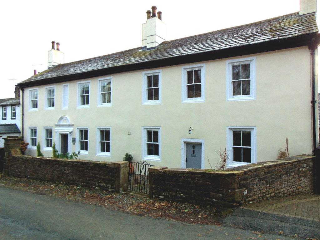 6 Bedrooms Cottage House for sale in Manor House, Papcastle, Cockermouth, Cumbria, CA13 0JT
