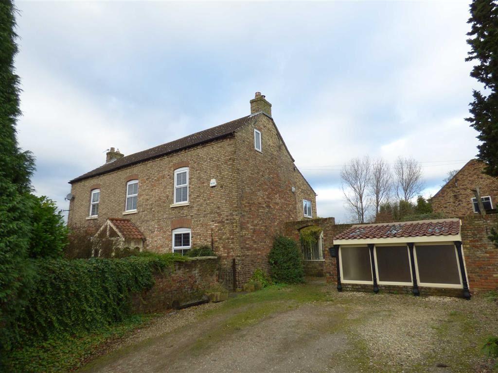 5 Bedrooms Detached House for sale in Pond Lane, Broomfleet