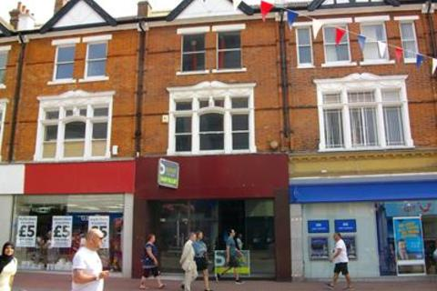 Shop to rent - 112, High Street, Southend On Sea, Essex