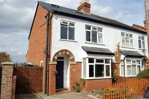 3 bedroom semi-detached house to rent - Pumphreys Road, Charlton Kings, Cheltenham, Glos, GL53