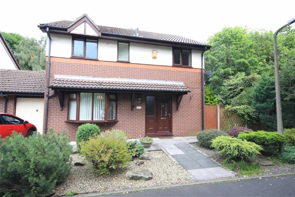3 Bedrooms Detached House for sale in Parklands, Rainford, St Helens, WA11