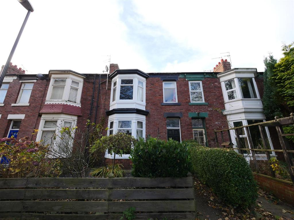 4 Bedrooms Terraced House for sale in Hunter Terrace, Grangetown, Sunderland