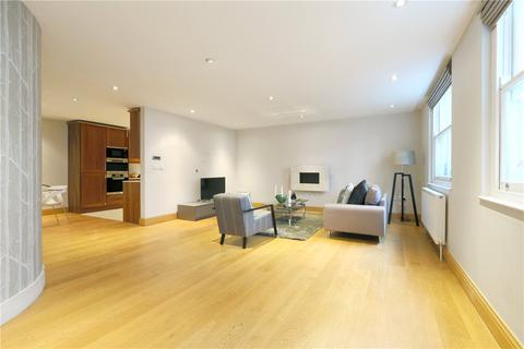 3 bedroom house to rent - Dunstable Mews, London, W1G