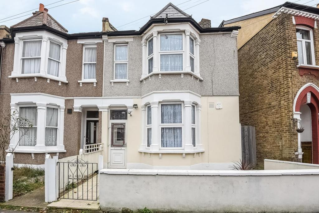 3 Bedrooms Terraced House for sale in Glenwood Road, Catford, SE6