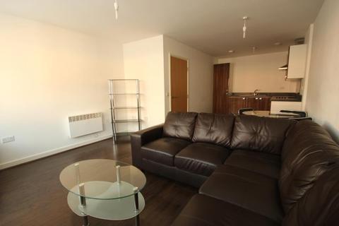 2 bedroom apartment to rent - Icknield Street, Birmingham, West Midlands, B18 6DT
