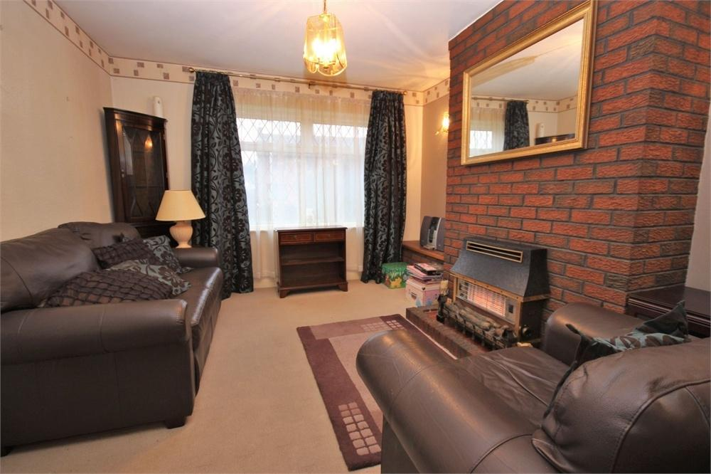 2 Bedrooms End Of Terrace House for sale in Northway, WIDNES, Cheshire