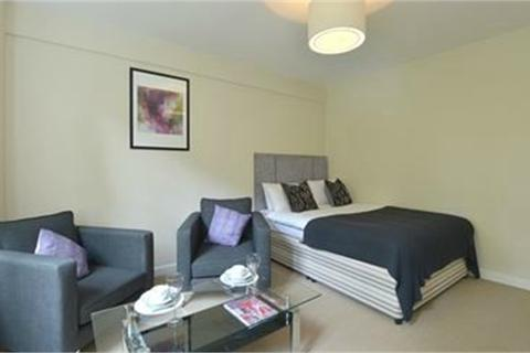 Studio to rent - Hill Street, Mayfair, London
