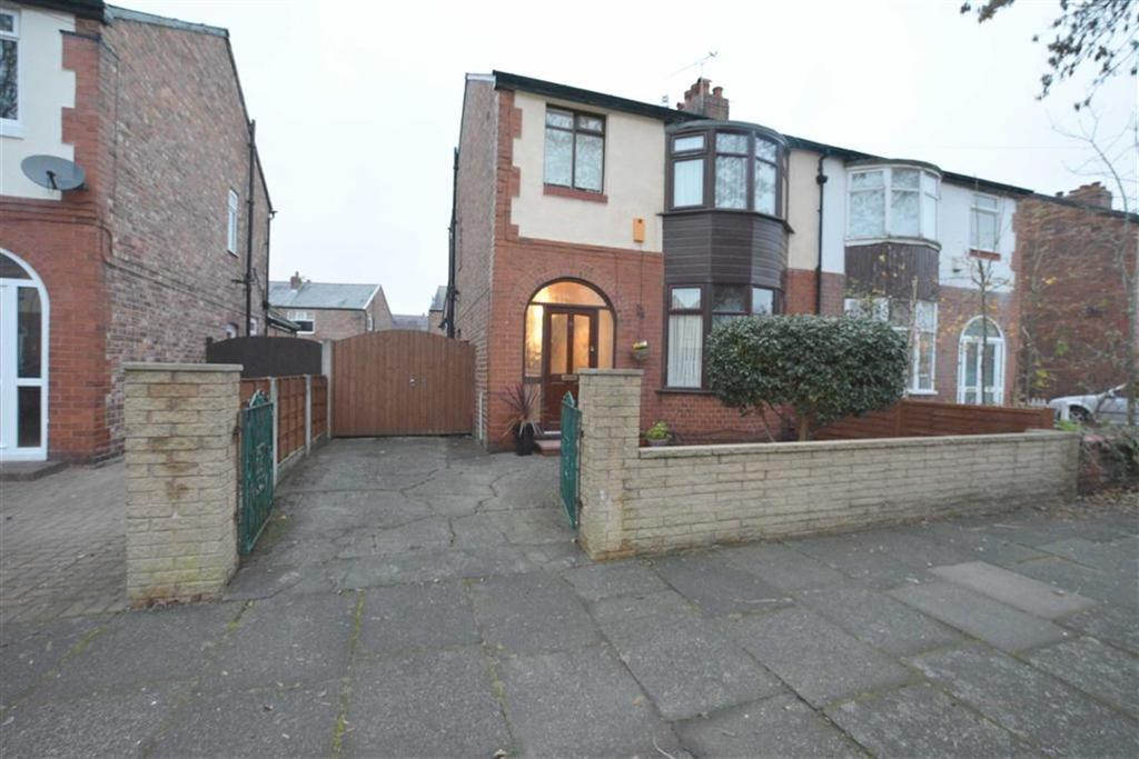 3 Bedrooms Semi Detached House for sale in Stothard Road, STRETFORD