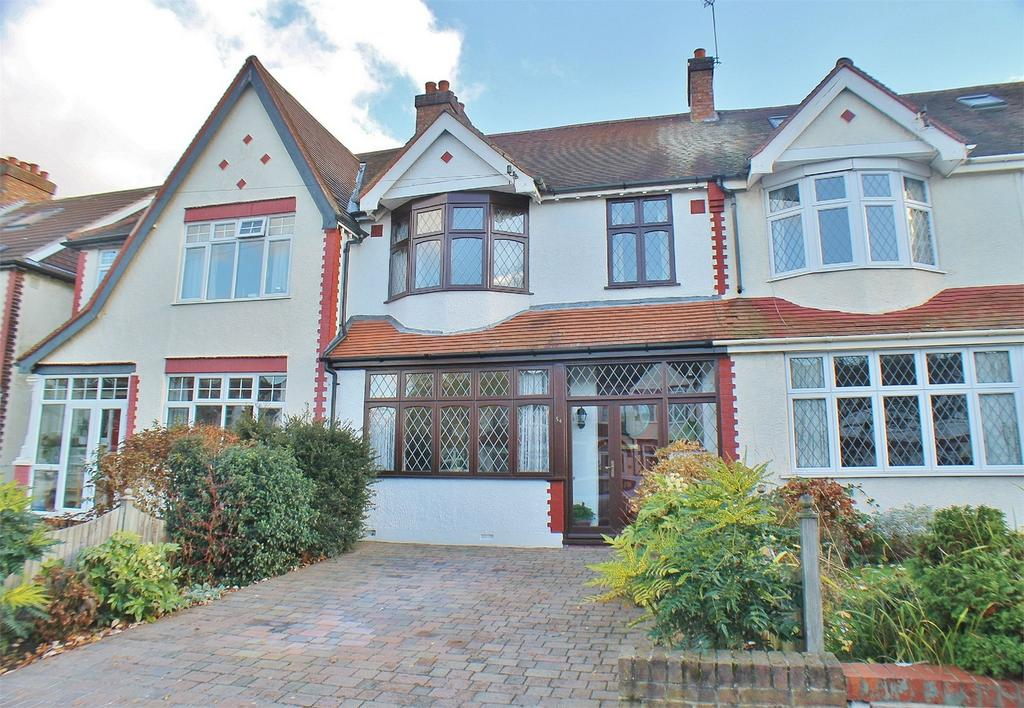 3 Bedrooms Terraced House for sale in Stanhope Grove, Beckenham
