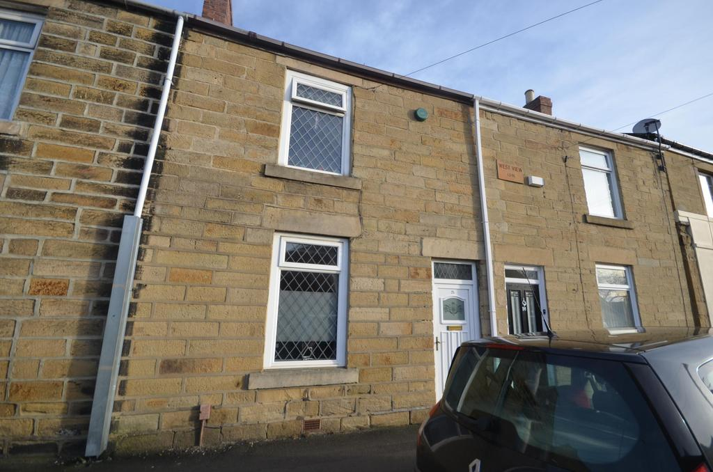 2 Bedrooms Terraced House for sale in Wrekenton