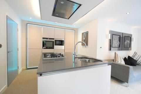 2 bedroom apartment to rent - St. James Court, 331-333 Stratford Road, Shirley B90