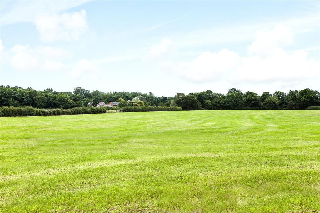 Land Commercial for sale in Calveley, Tarporley, Cheshire
