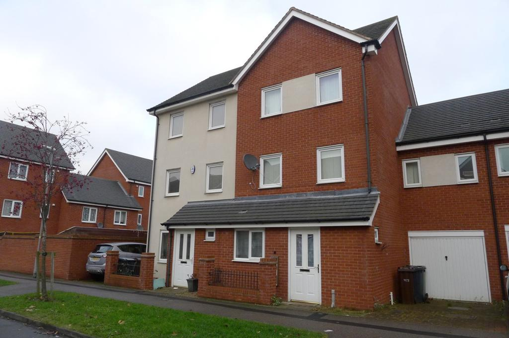 4 Bedrooms House for sale in Tumbler Grove, WV10