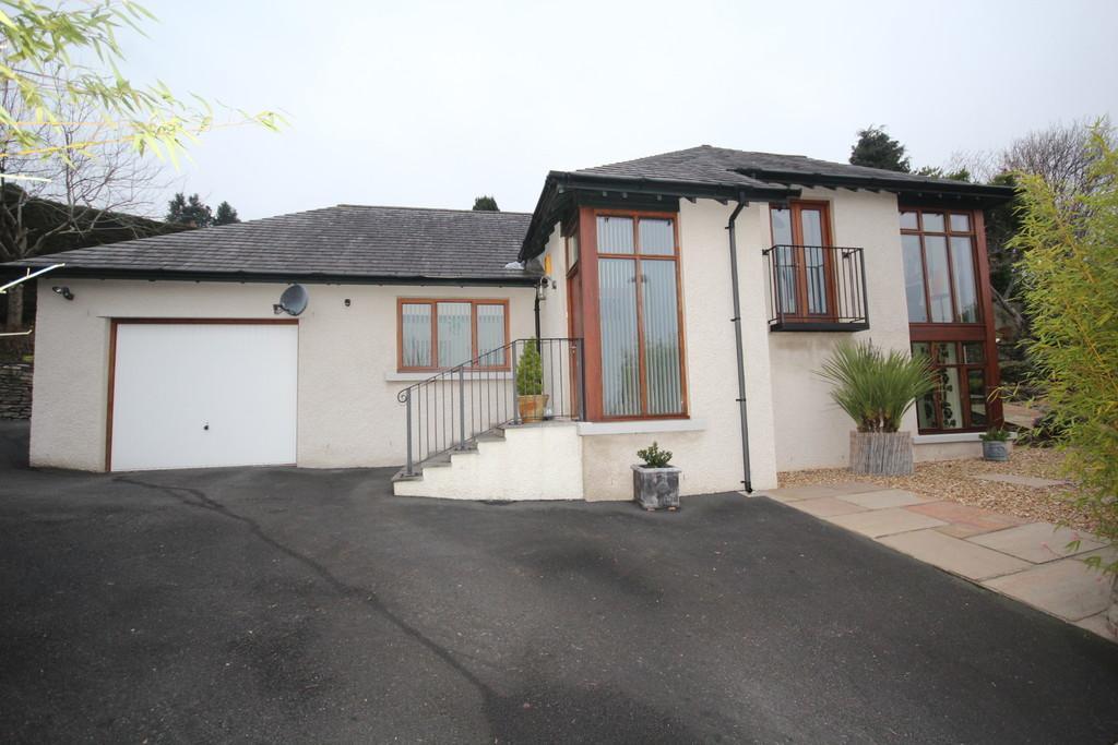 3 Bedrooms Detached House for sale in 18 The Old Nurseries, Grange-Over-Sands