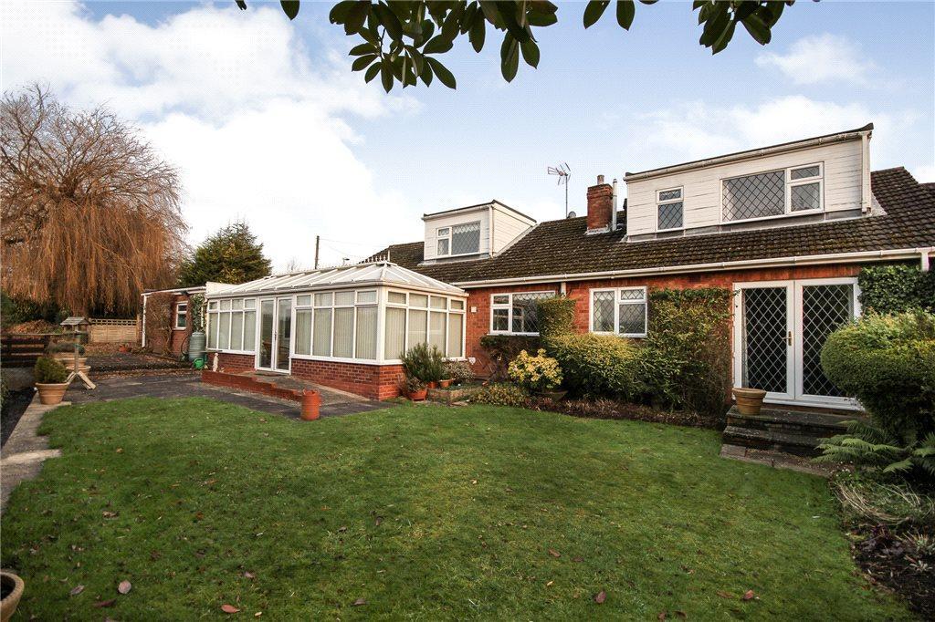 5 Bedrooms Semi Detached House for sale in Stourton Crescent, Stourton, Stourbridge, DY7
