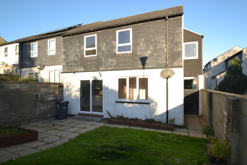 4 Bedrooms End Of Terrace House for sale in Ty Hen, Rhostrehwfa, North Wales