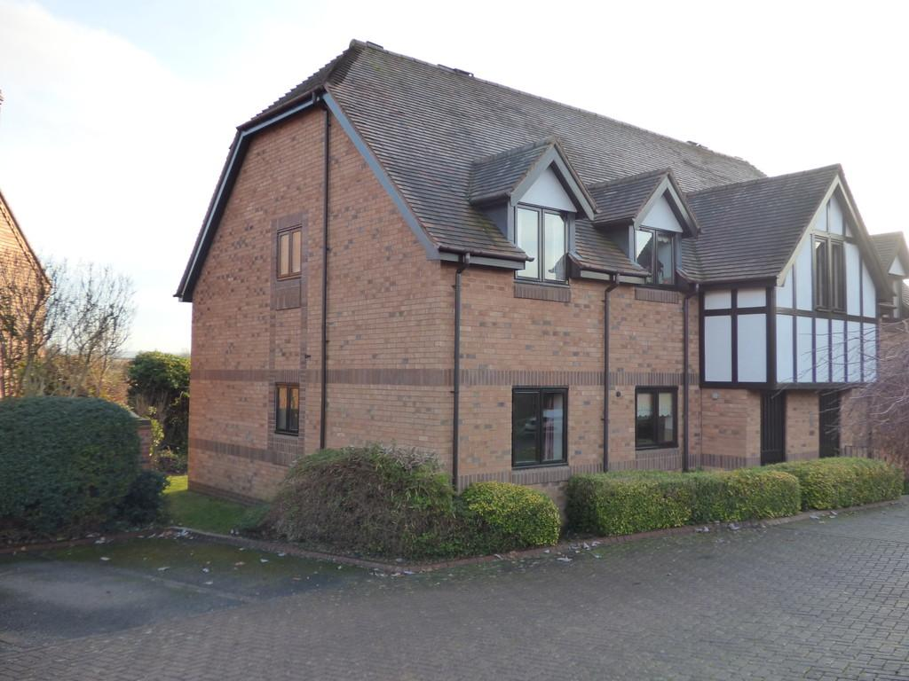2 Bedrooms Apartment Flat for sale in River Way, Shipston On Stour